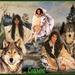 sqauws en wolven