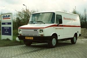 Bloemenhuis - Bedum  VP-75-YX