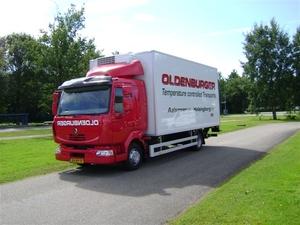 Oldenburger