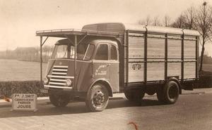 De Vries - Molenend     B-29235