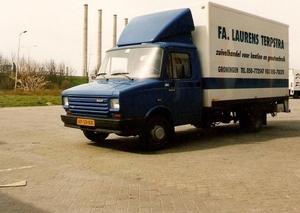 Laurens Terpstra - Groningen   VP-39-KR