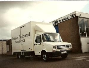 Papierhandel - Drachten     E-12-51