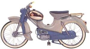 Miele K52 Sport