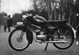 Royal Nord 50cc