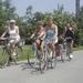 fietsen in het Westvlaams interland