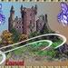 kasteel in arcering