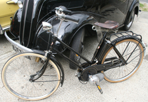 Berini M19 Cyclestar 1952