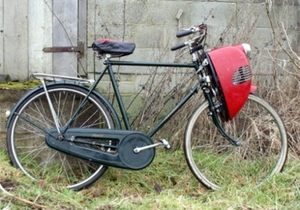 Cymota 45cc 1952