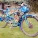 Zurcher Derny 1949 98cc