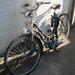 Steppke 38cc motor