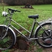 Philips Cyclemaster 32cc 1952
