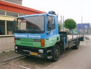 Spreeuwenberg - Stadskanaal        VV-79-JT