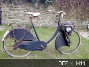 Berini M14 1950