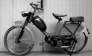 Berini M23 deLuxe 1959