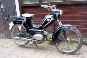 Berini Corona 1966