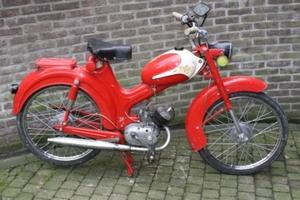 Bianchi  50cc 3v 1960