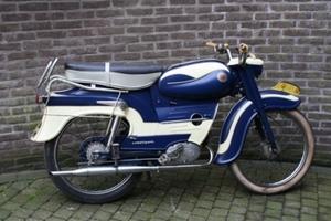 Batavus Bilonet Combisport -JLO motor