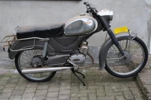 DKW. Hummel 001 bj.1960
