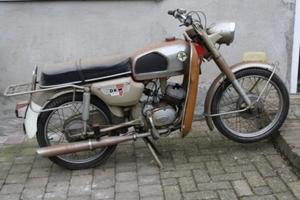 DKW. RT 139  1975