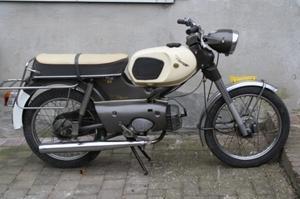 Kreidler Florett K53- NL  Bj. 1971