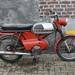Kreidler Florett K53-Bj.1976