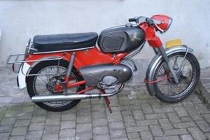 Kreidler Florett LF K53-2NL- Bj. 1970