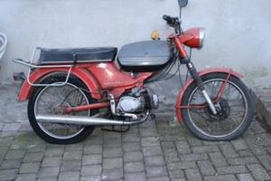 Kreidler Florett LF K53-311- Bj. 1975