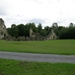 abdij van Vauclair volledig verwoest in 14-18