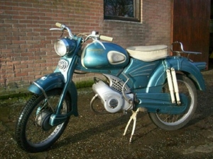Z�ndapp KS 50 Falconette