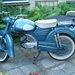 Zündapp KS50 Falconette