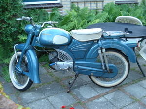Z�ndapp KS50 Falconette