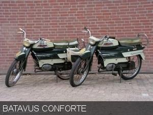 Batavus Conforte 1963