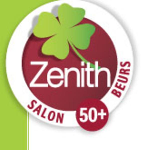 logo Zenith-beurs