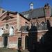 De huidige begijnhofkerk