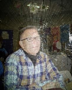 fotobewerking gebroken glas