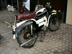Batavus Combie sport 1959