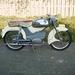 Berini MR35 Sport 1961