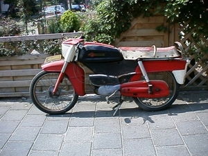 Berini Supersport 1961