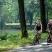 Greta en Bob fiets