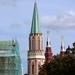 Kremlin - Nicolaastoren