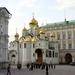 Kremlin - kathedraal van Maria Boodschap
