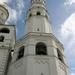 Kremlin- Klokketoren Ivan de Grote