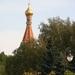 Kremlin - een van de 18 torens