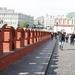 Kremlin - ingang via Koetafjapoort