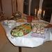 50 jaar  vis buffet 2008
