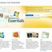 Live Essentials 2011