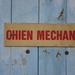 Chien mechant