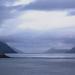 fjord tussen noorwegen en ijsland