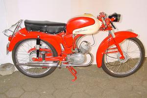 NSU. Cavallino-1959