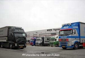 NVO Line Up